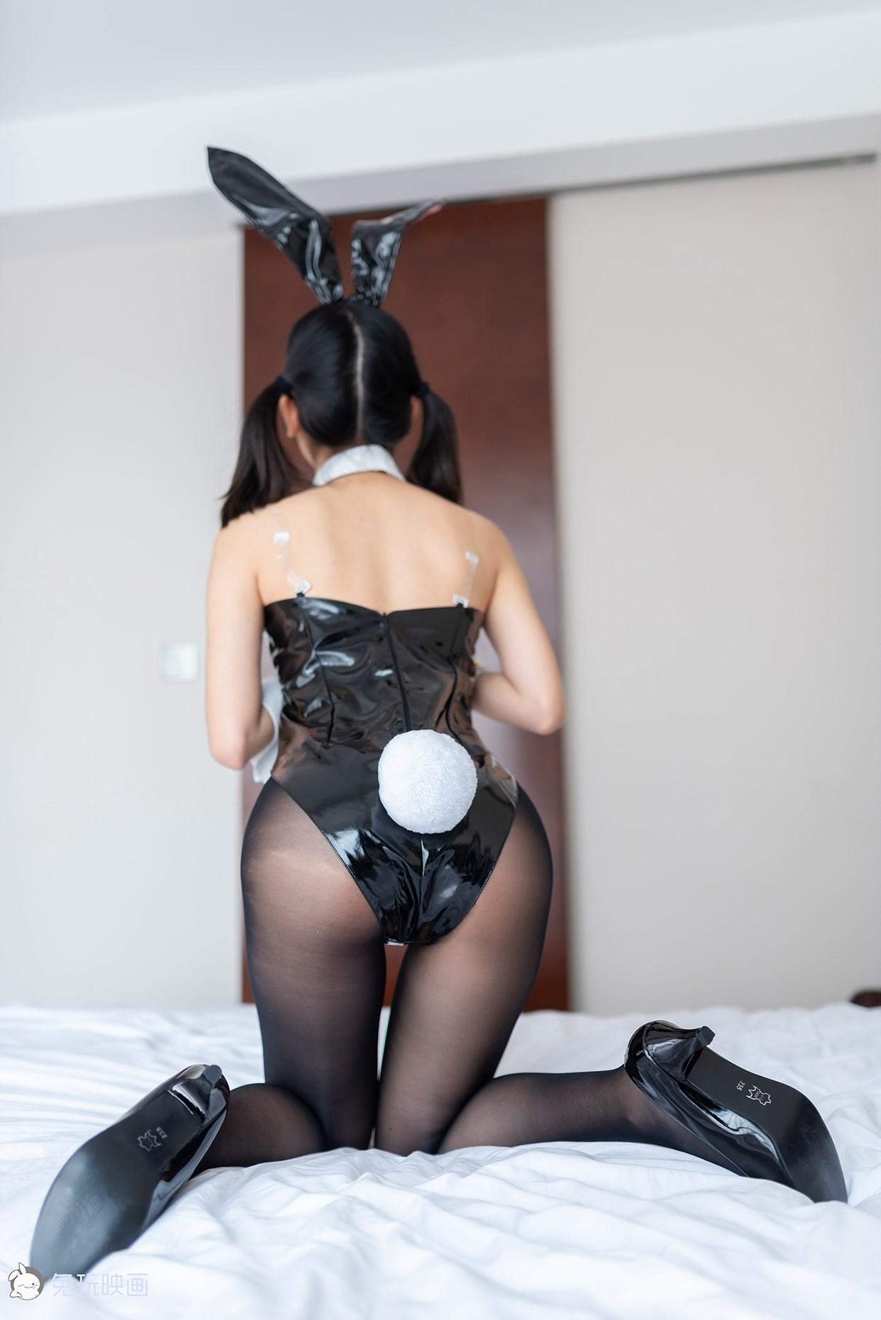 【兔玩映画】兔女郎vol.14-星野 兔玩映画 第3张