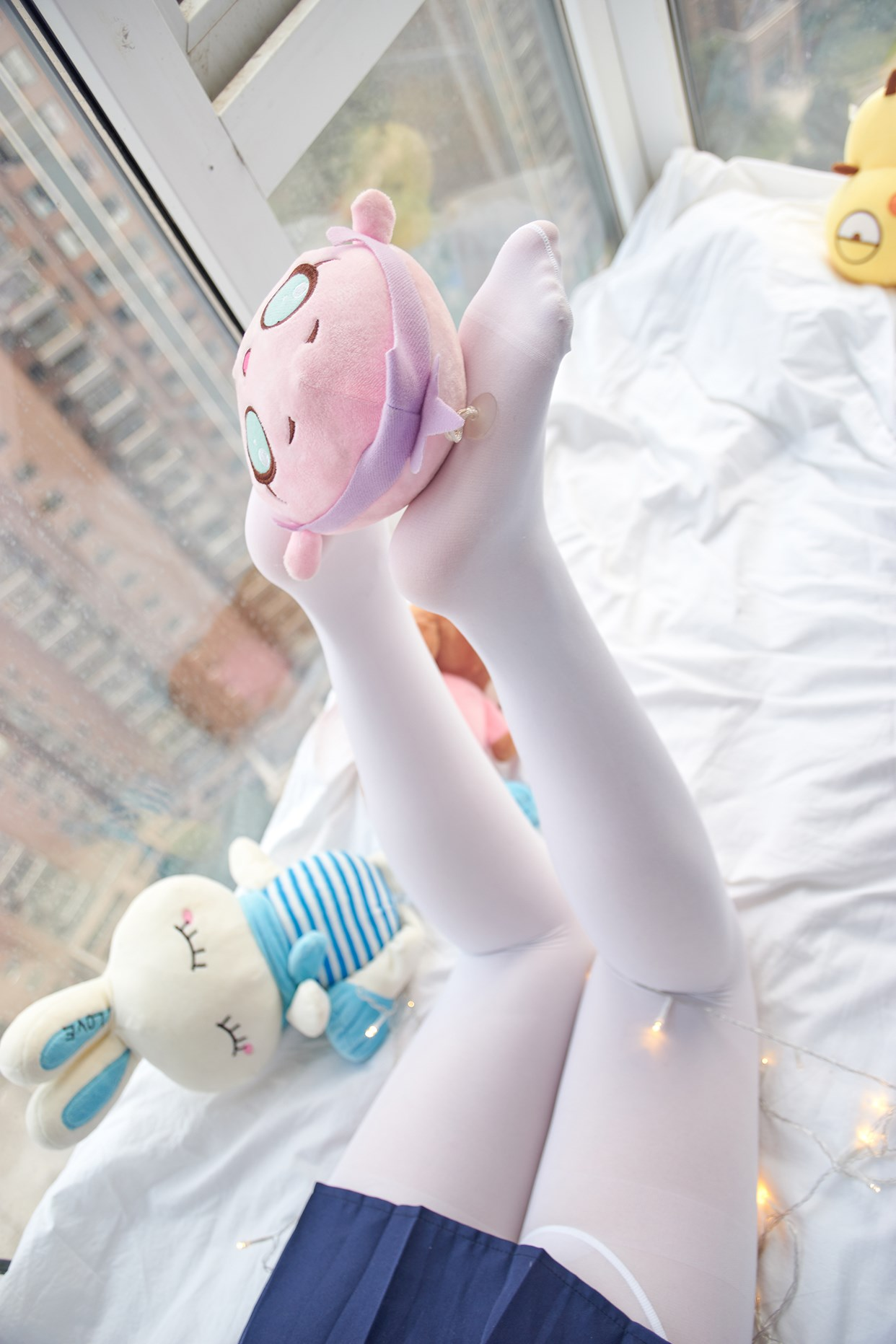 【兔玩映画】肉肉的白丝 兔玩映画 第32张