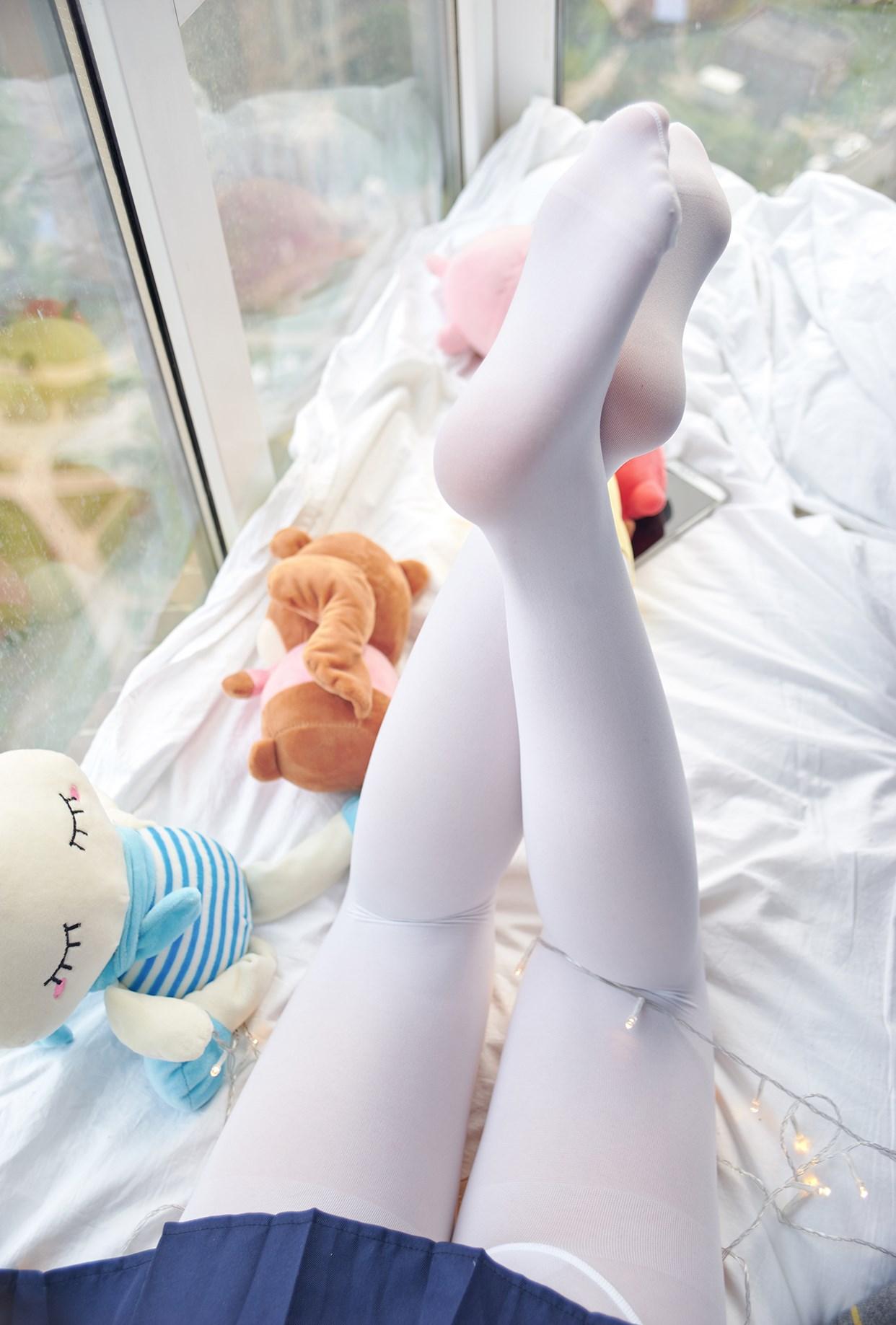 【兔玩映画】肉肉的白丝 兔玩映画 第30张