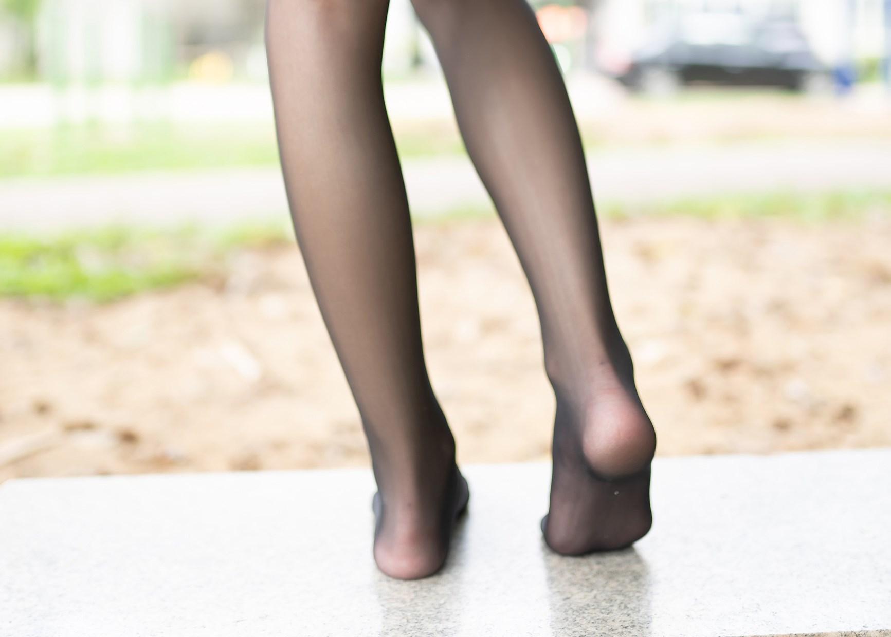 【兔玩映画】格裙黑丝 兔玩映画 第24张