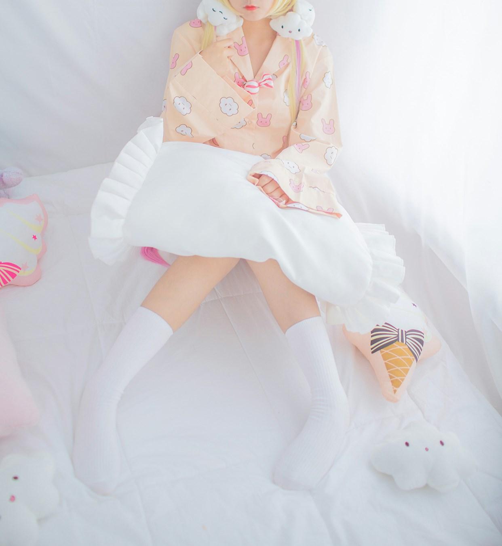 【兔玩映画】激萌小萝莉 兔玩映画 第3张