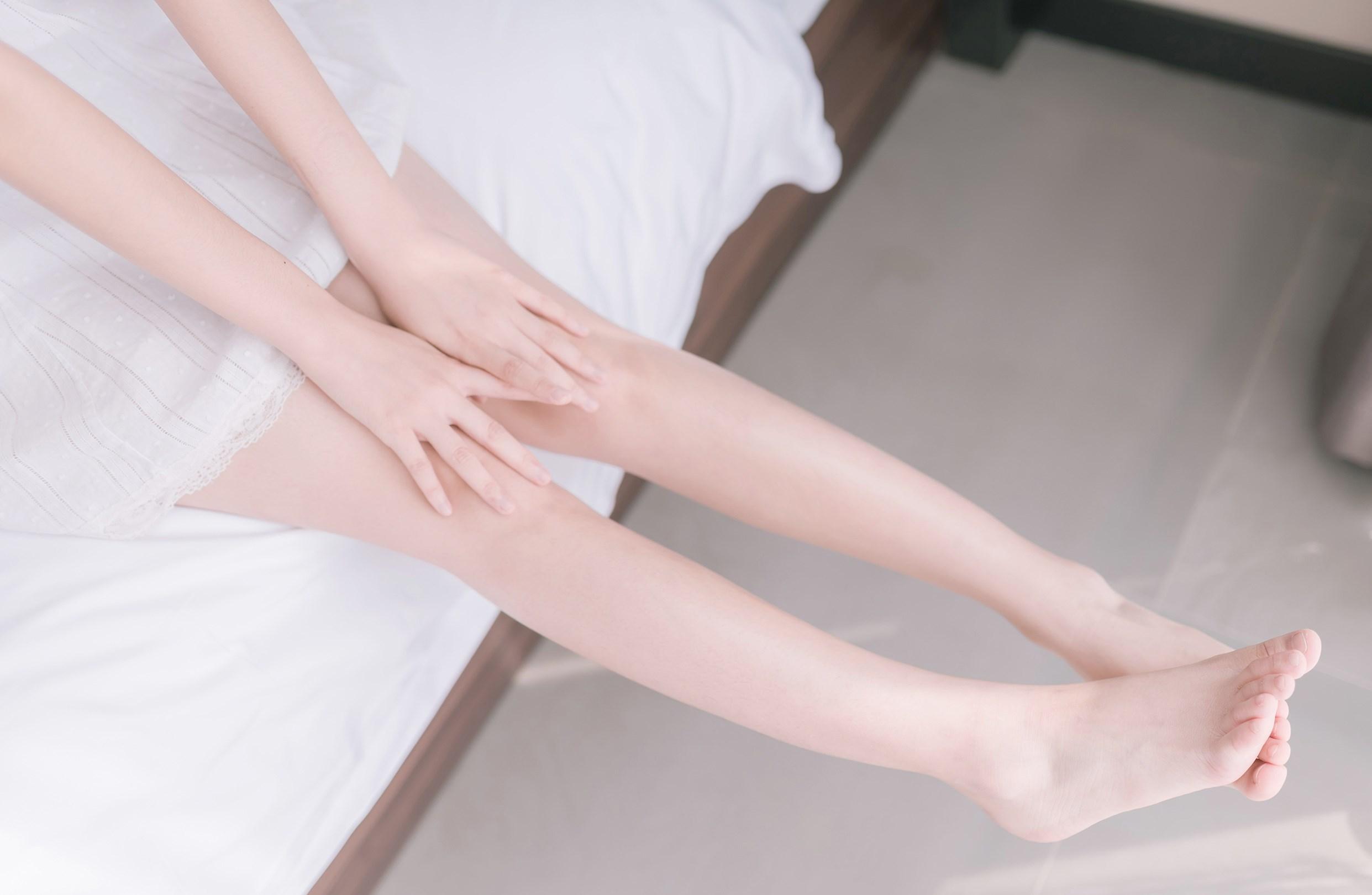 【兔玩映画】白裙双马尾 兔玩映画 第13张
