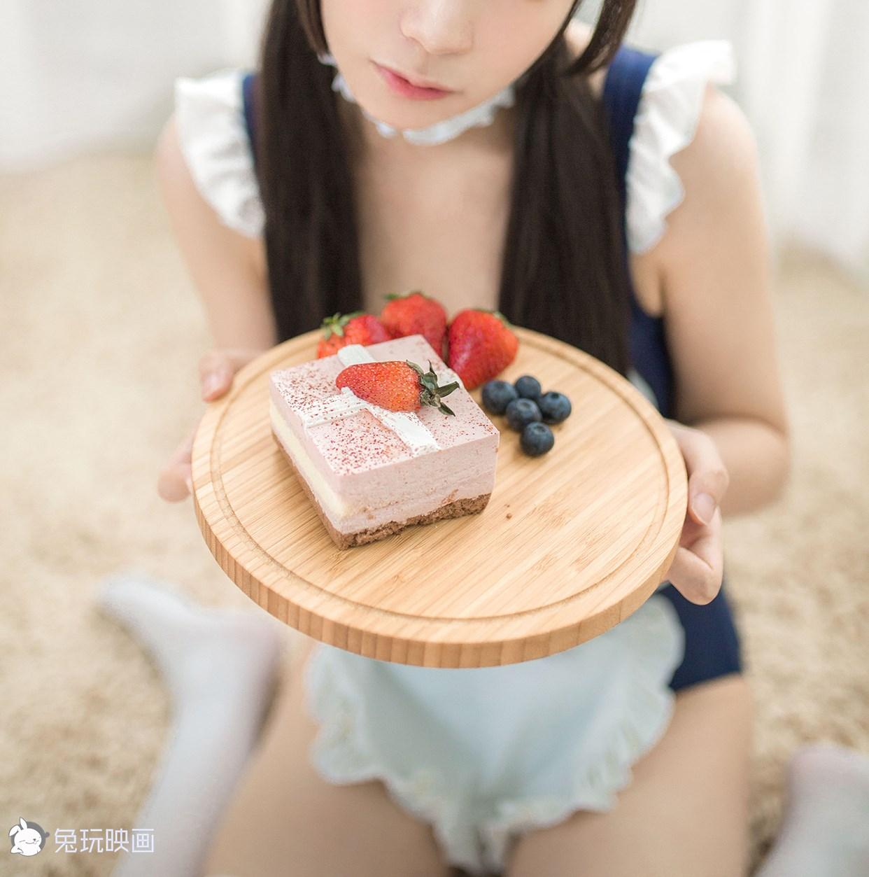 【兔玩映画】vol.04—萌猫娘 兔玩映画 第59张