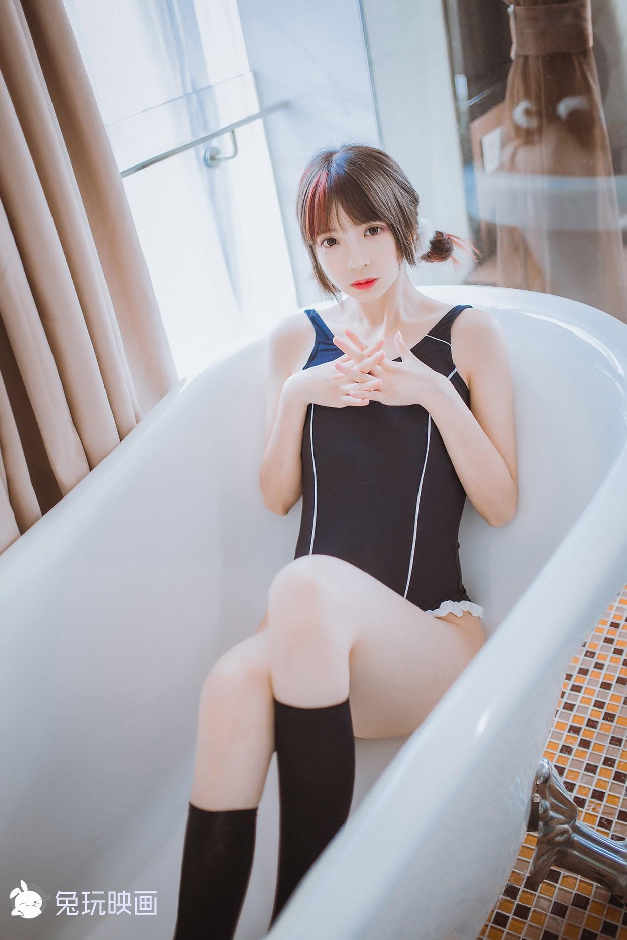 【兔玩映画】vol.04—萌猫娘 兔玩映画 第10张