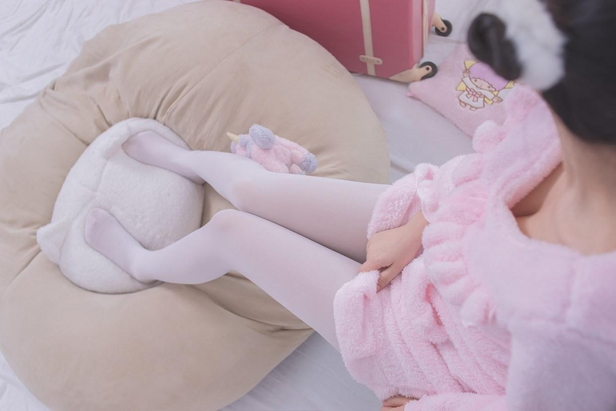 【兔玩映画】一个白丝小朋友 兔玩映画 第53张