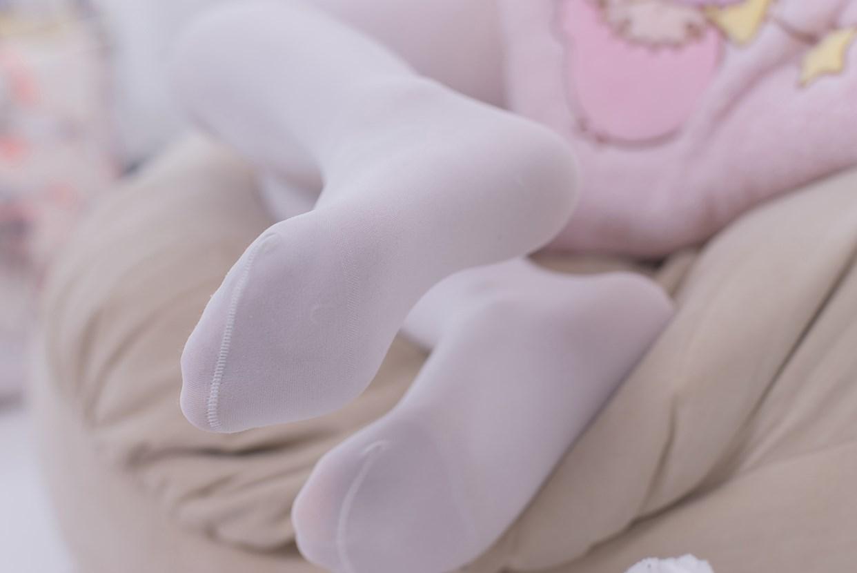 【兔玩映画】一个白丝小朋友 兔玩映画 第41张