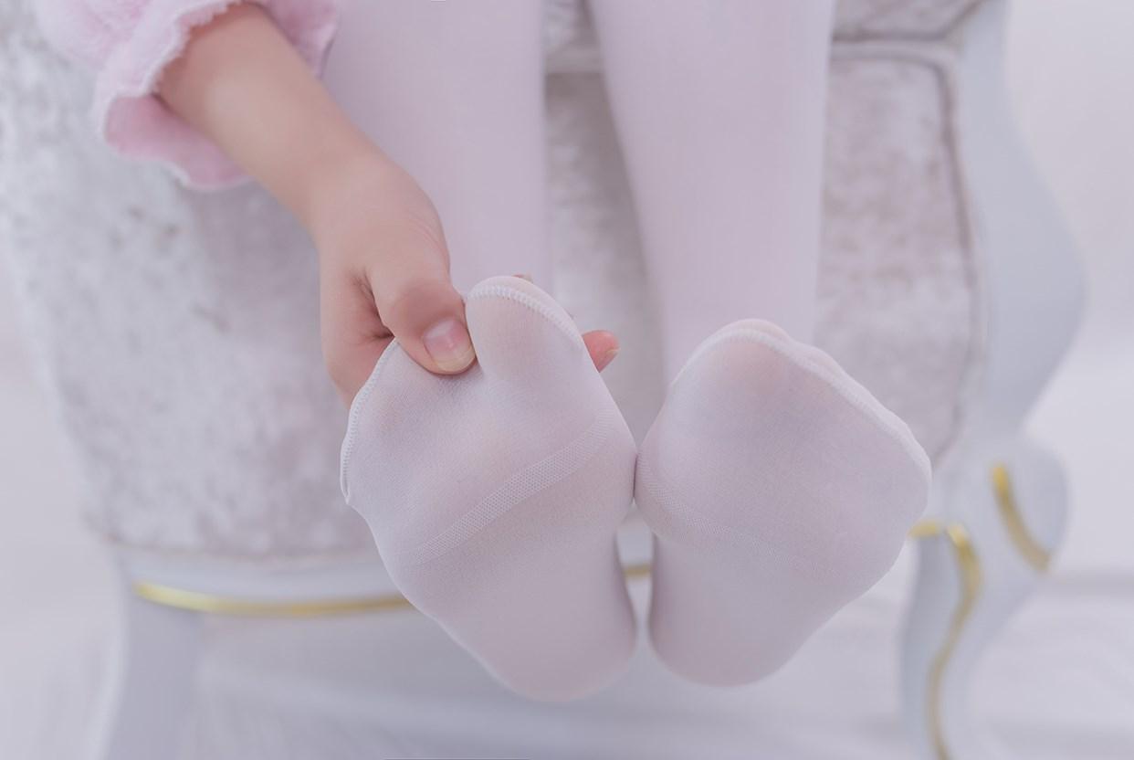【兔玩映画】一个白丝小朋友 兔玩映画 第30张