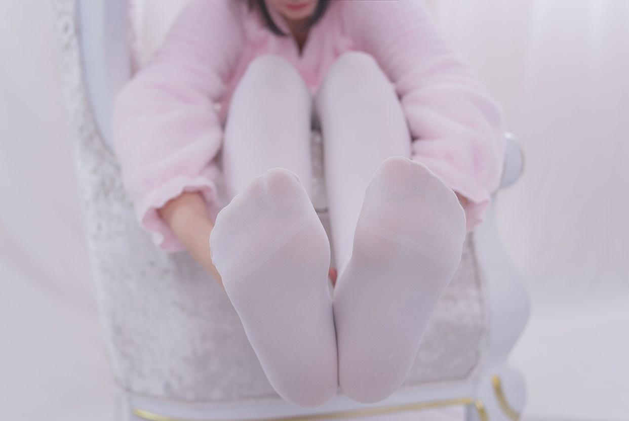 【兔玩映画】一个白丝小朋友 兔玩映画 第29张