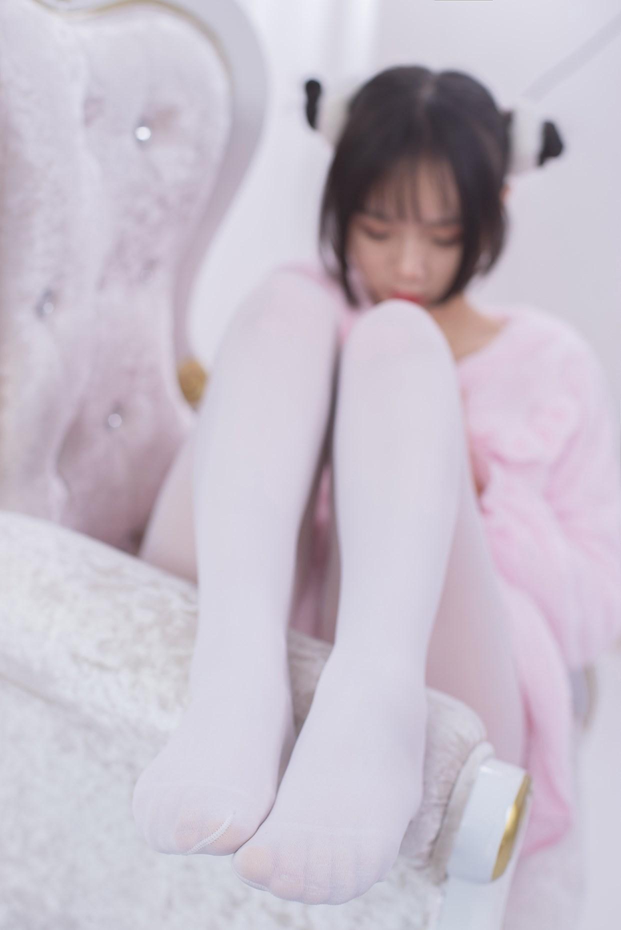 【兔玩映画】一个白丝小朋友 兔玩映画 第17张