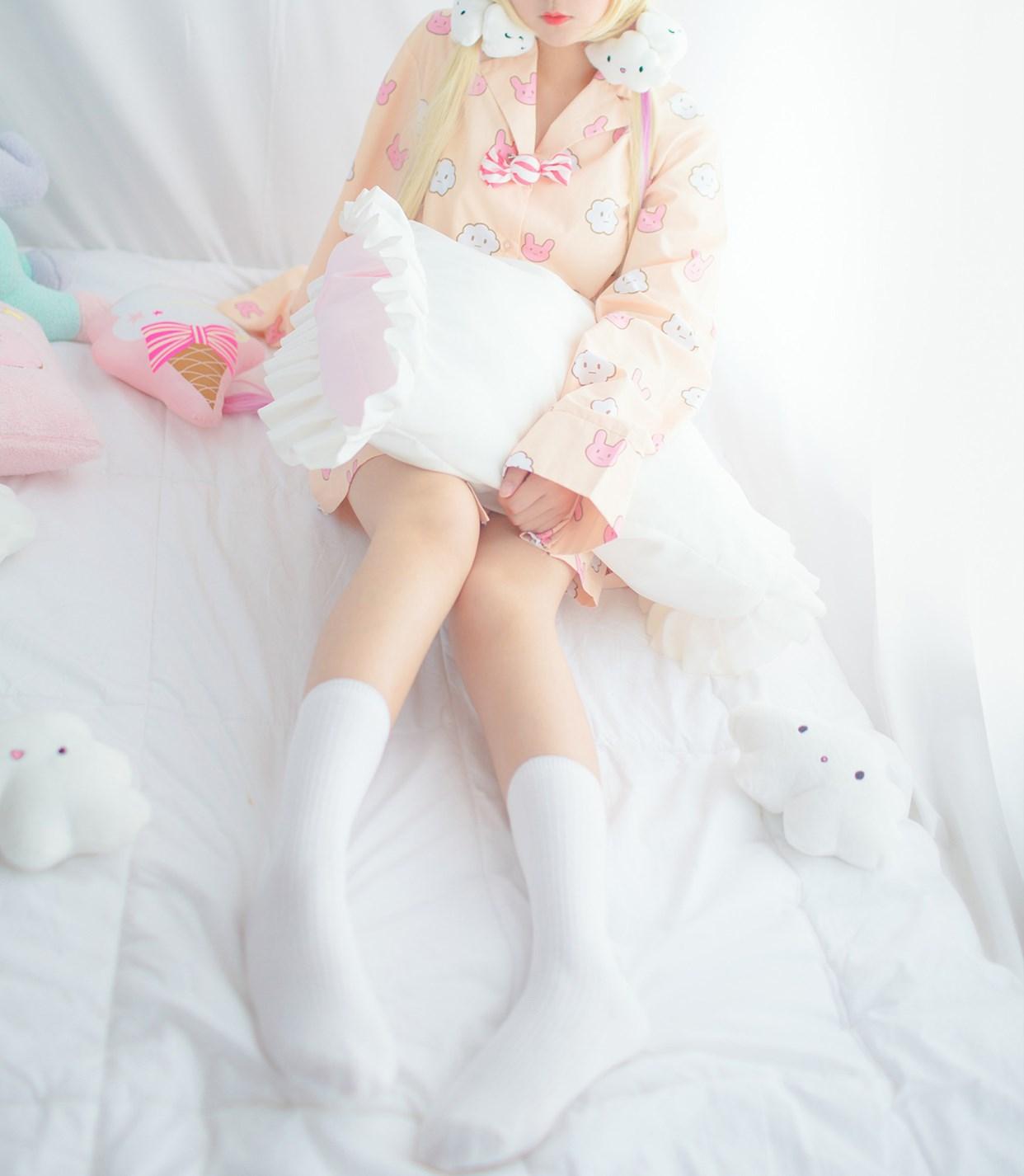 【兔玩映画】激萌小萝莉 兔玩映画 第2张