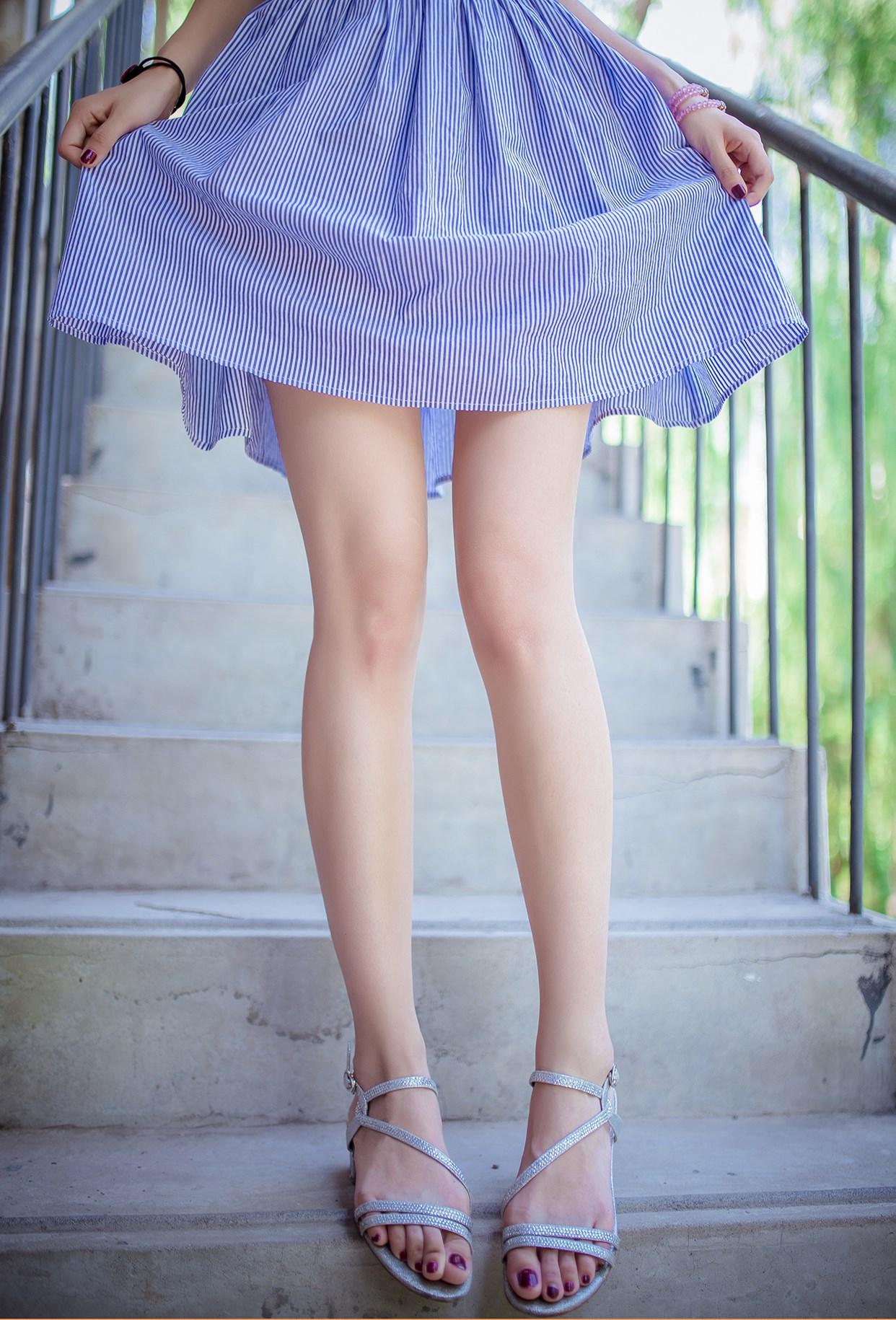 【兔玩映画】吊带裙小姐姐 兔玩映画 第36张