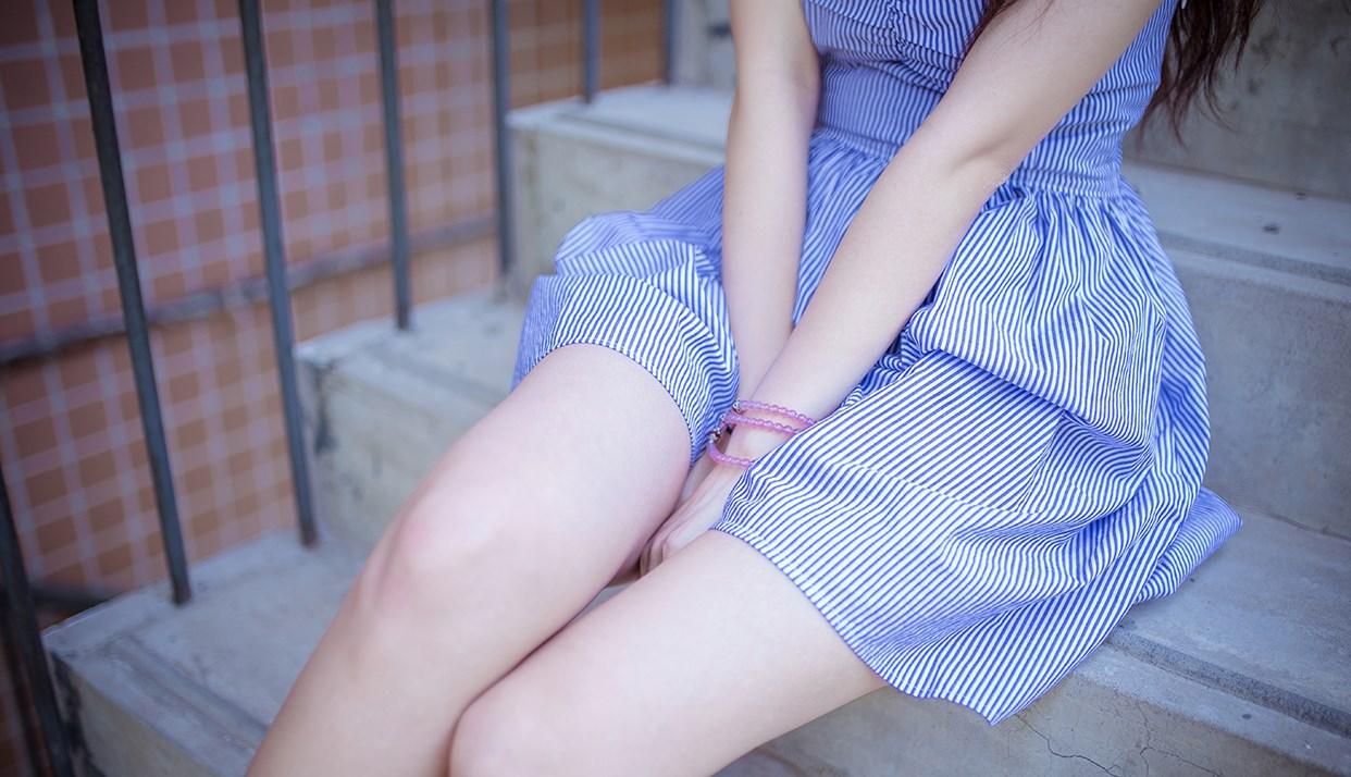 【兔玩映画】吊带裙小姐姐 兔玩映画 第4张
