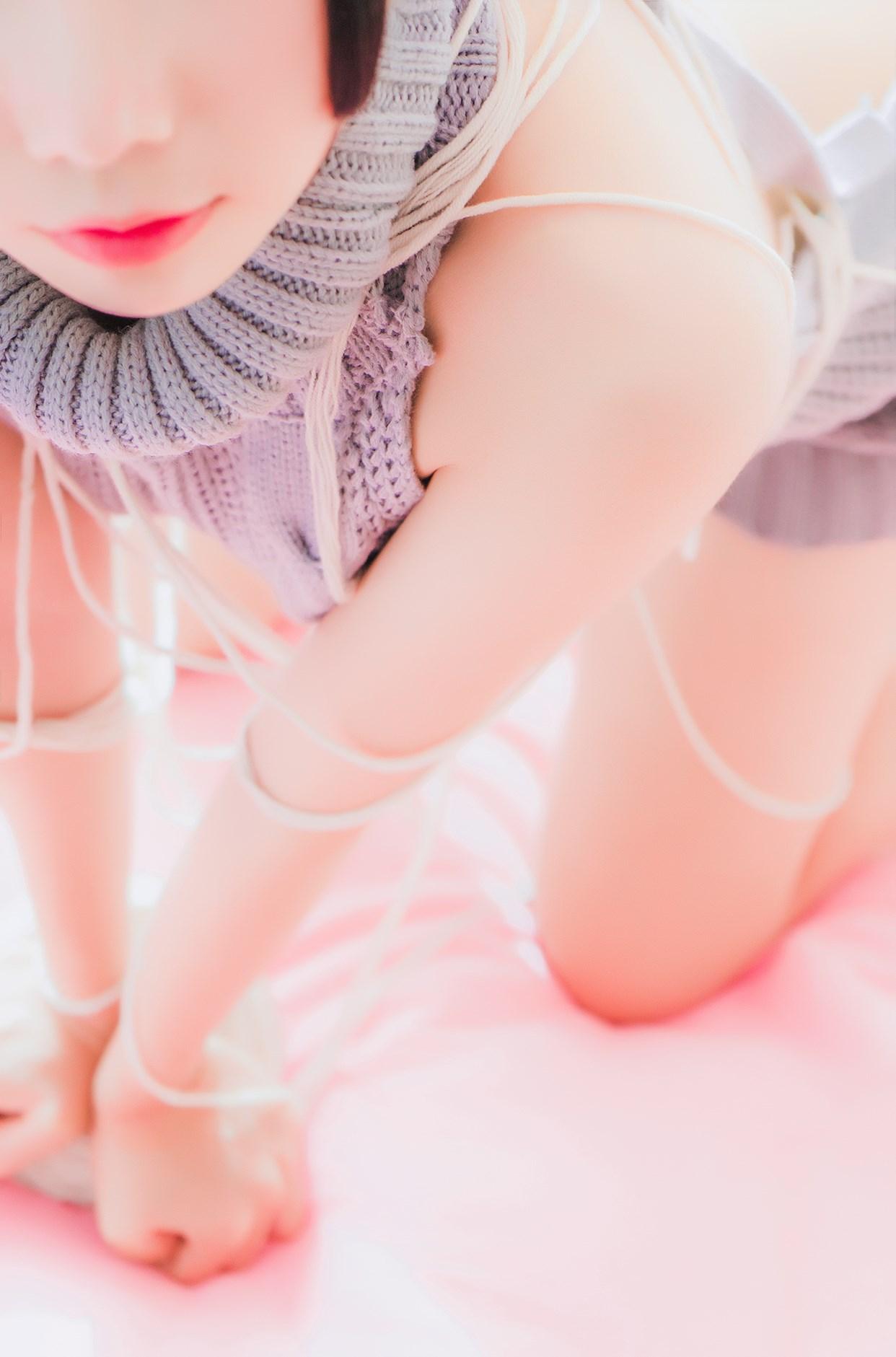 【兔玩映画】露背毛衣!! 兔玩映画 第33张
