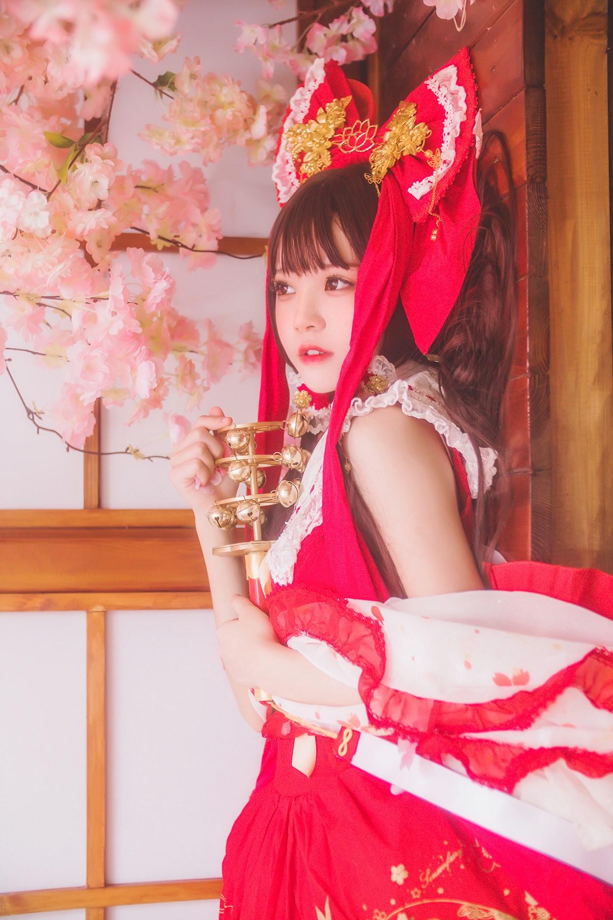 【兔玩映画】灵梦 兔玩映画 第34张