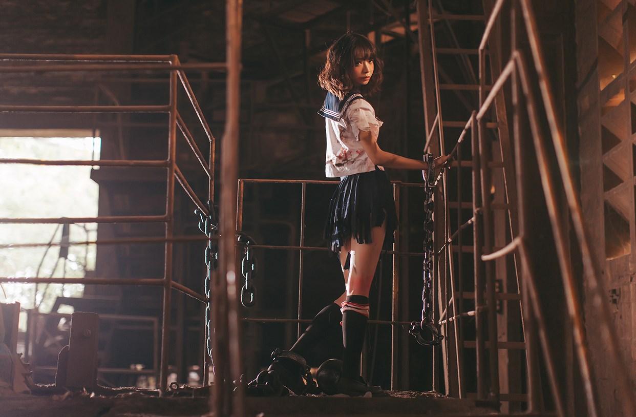 【兔玩映画】被囚禁的少女 兔玩映画 第37张