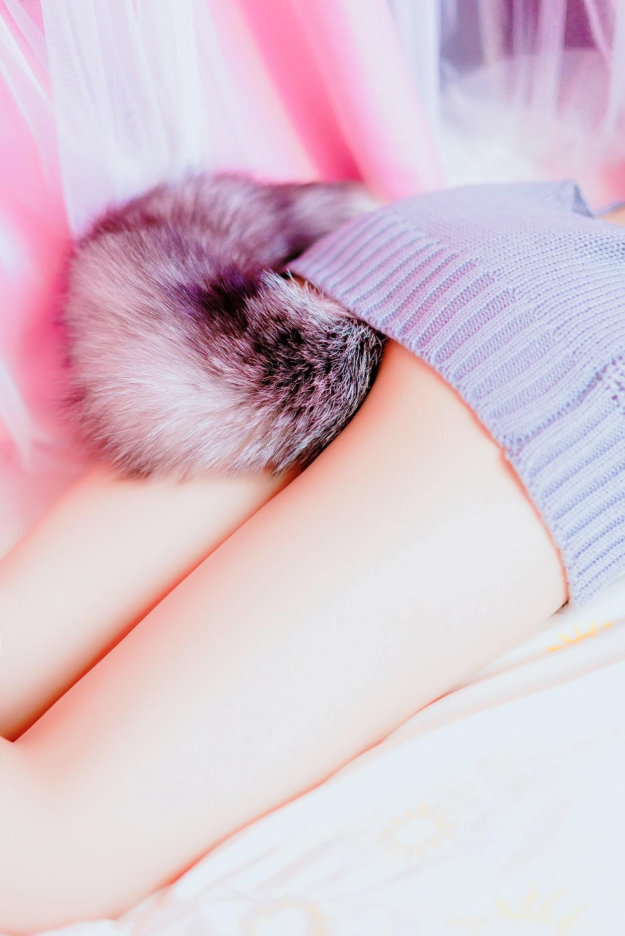 【兔玩映画】露背毛衣!! 兔玩映画 第8张