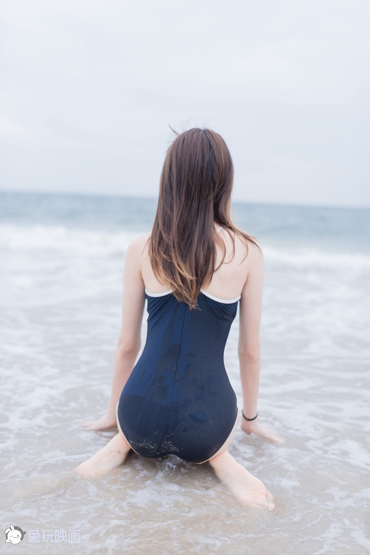 【兔玩映画】vol.03—去游泳 兔玩映画 第19张