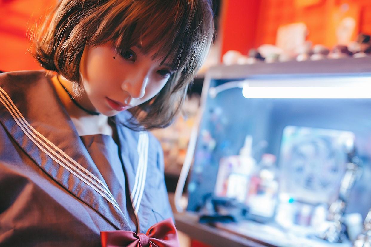 【兔玩映画】被囚禁的少女 兔玩映画 第19张