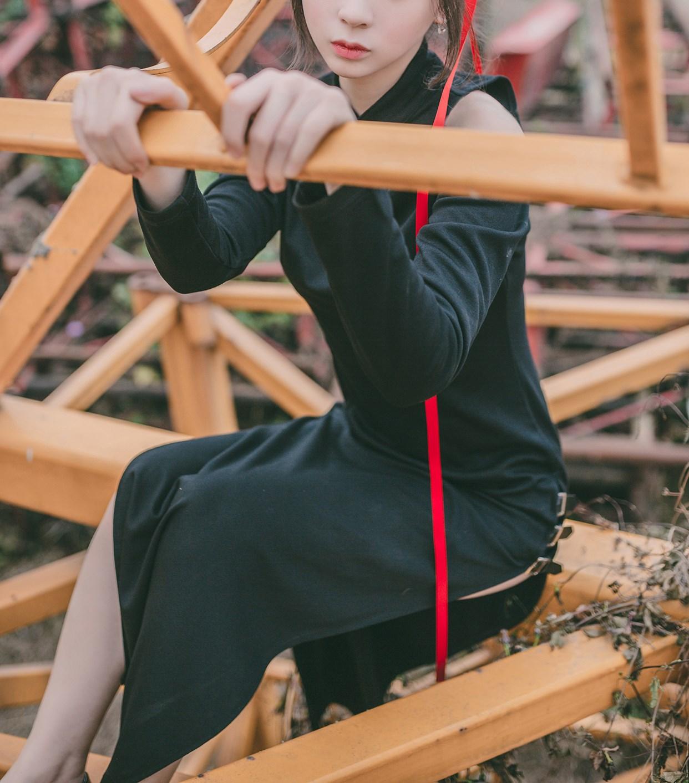 【兔玩映画】旗袍真棒! 兔玩映画 第22张