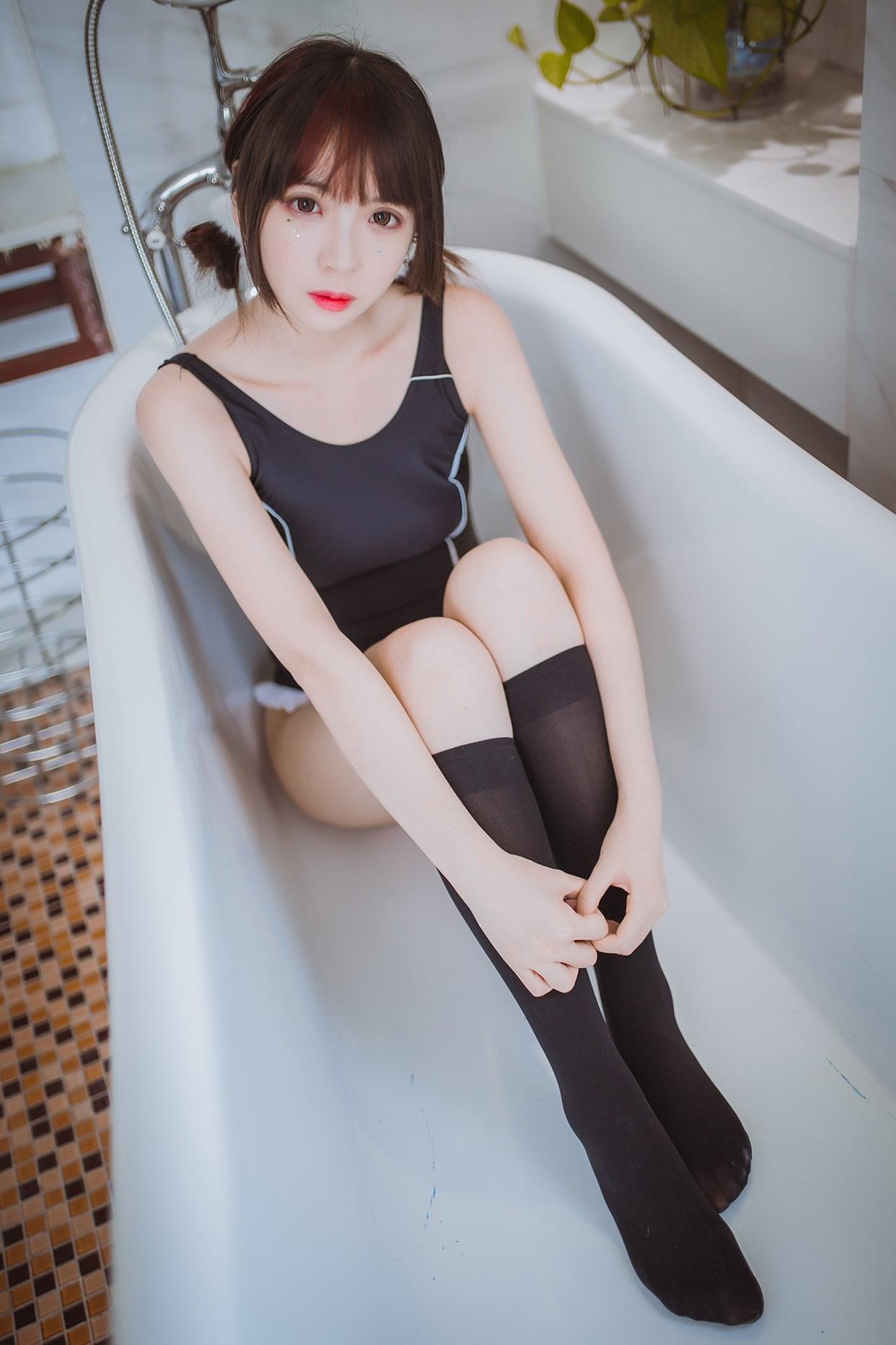 【兔玩映画】vol.04—萌猫娘 兔玩映画 第9张