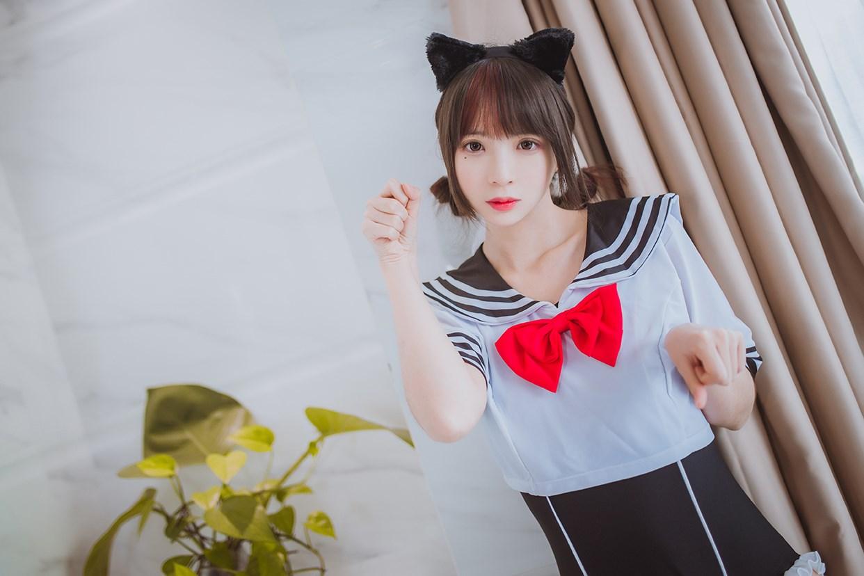 【兔玩映画】vol.04—萌猫娘 兔玩映画 第7张