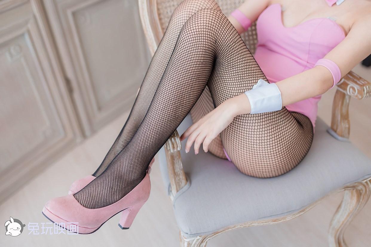 【兔玩映画】兔女郎vol.10 - 梦梦 兔玩映画 第42张