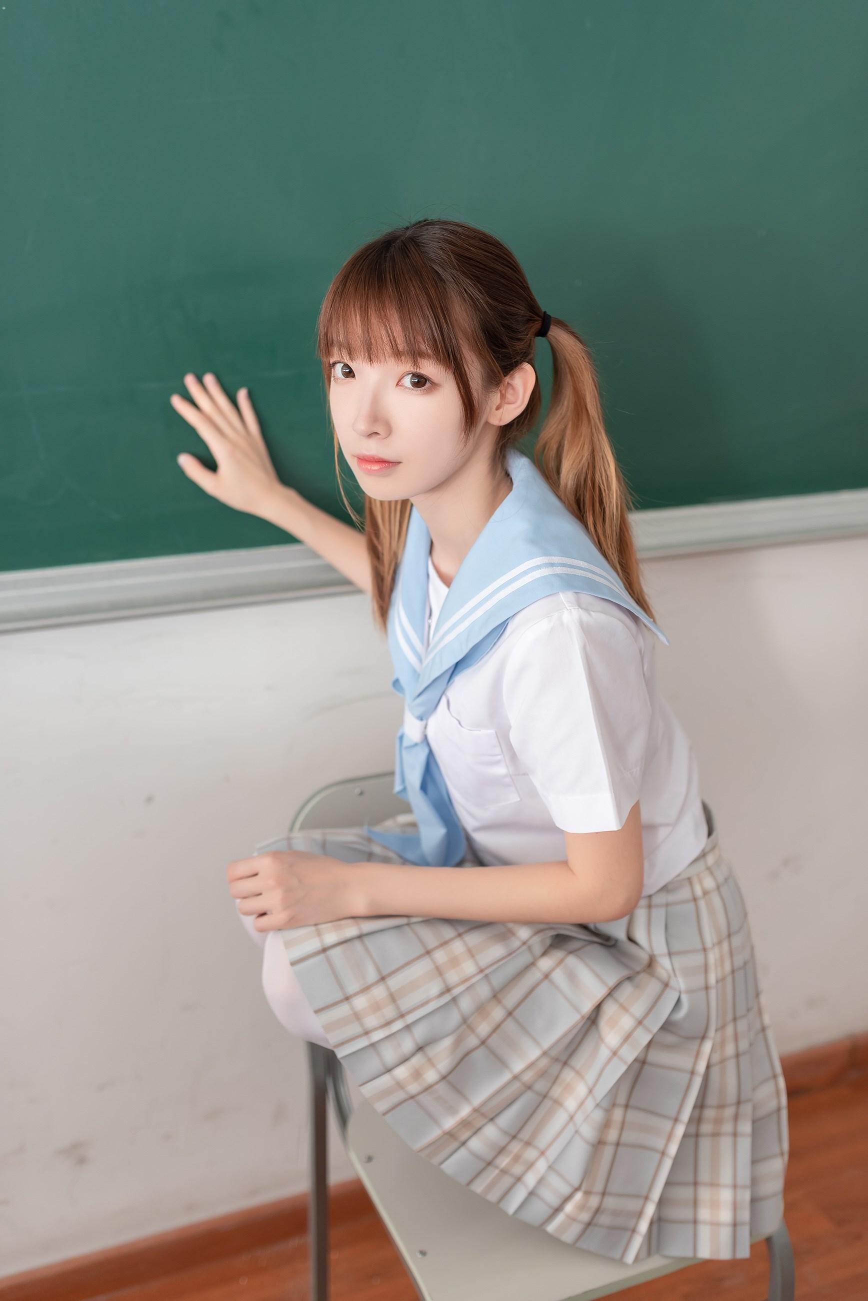 【兔玩映画】不要躺在课桌上 兔玩映画 第14张