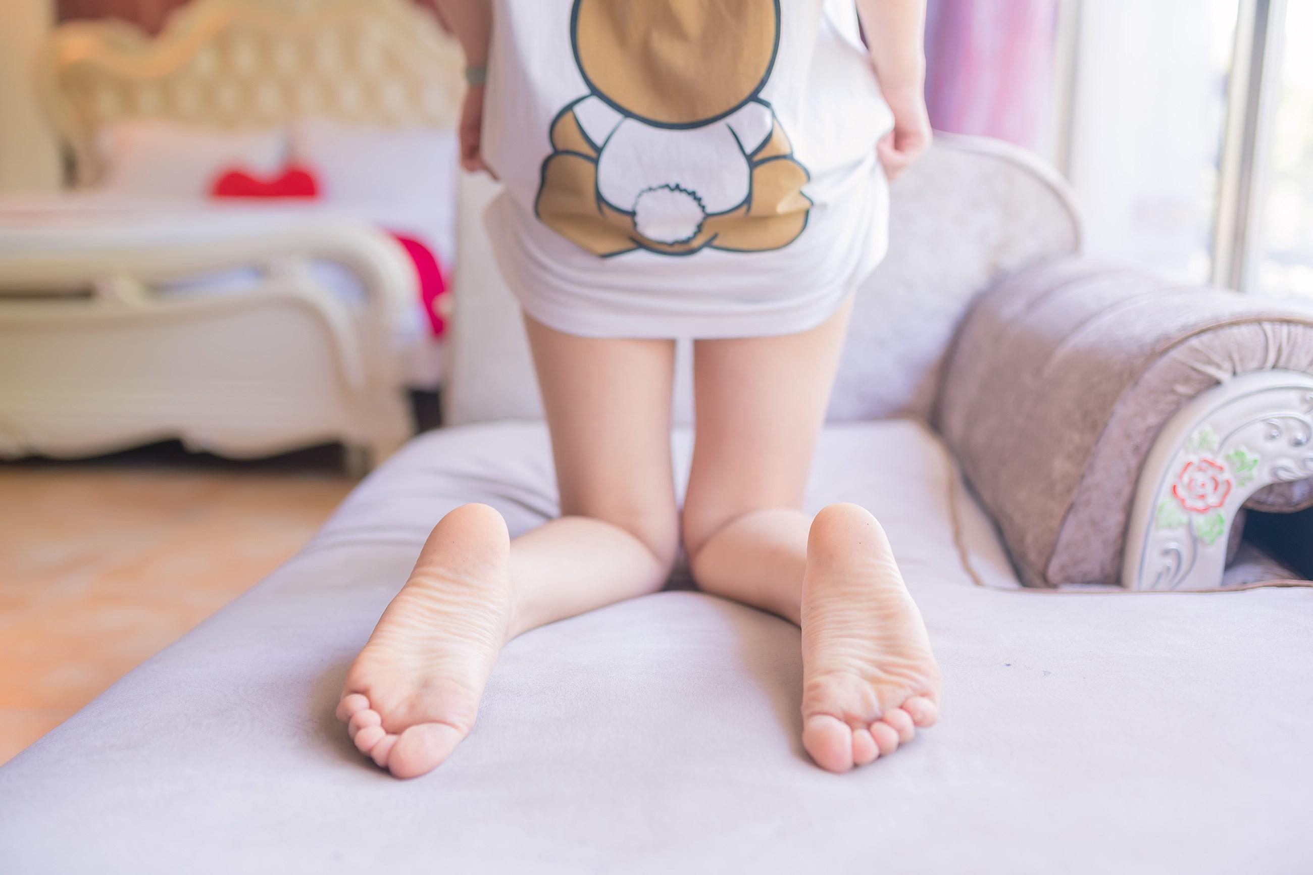 【兔玩映画】小熊睡衣 兔玩映画 第34张