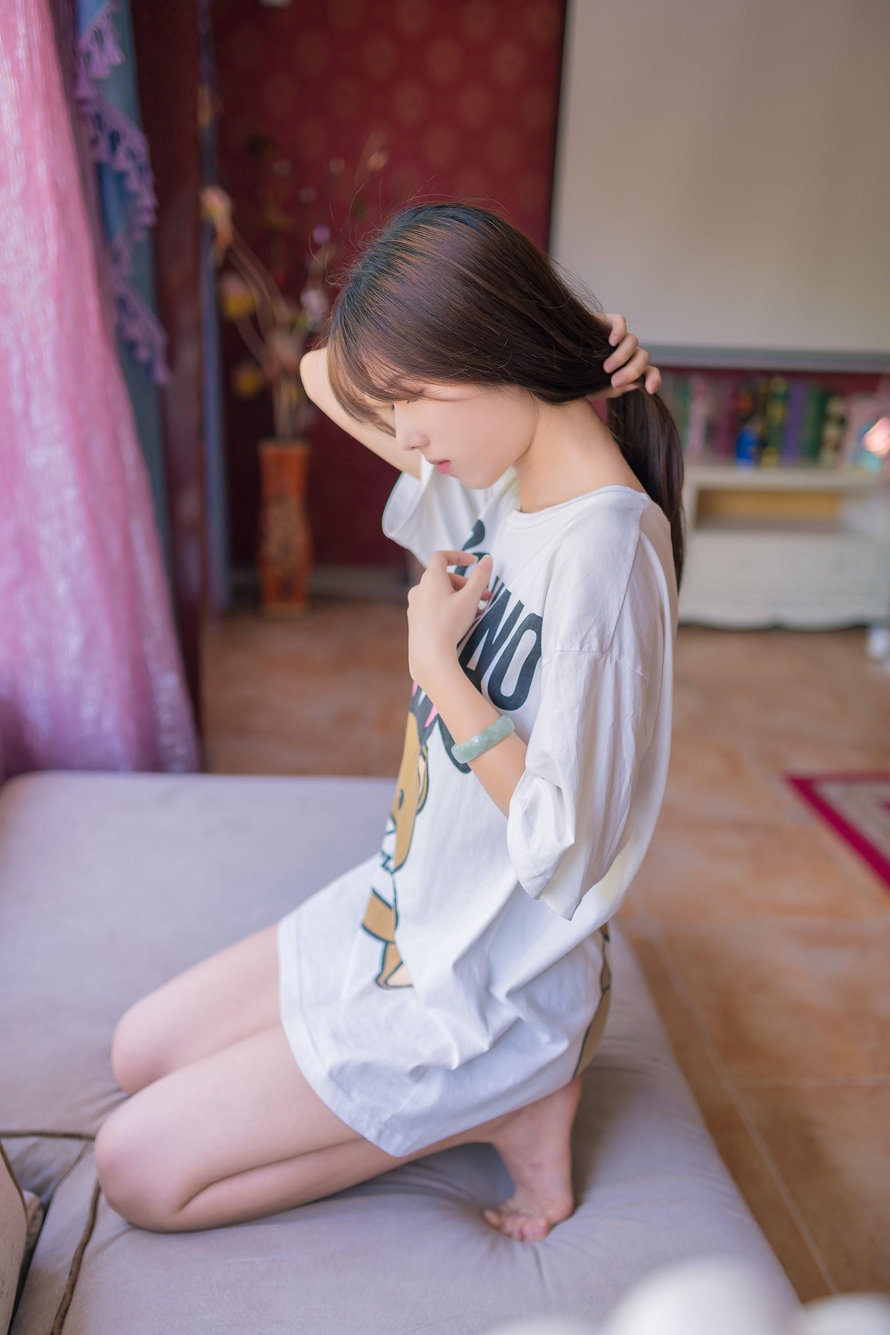 【兔玩映画】小熊睡衣 兔玩映画 第23张