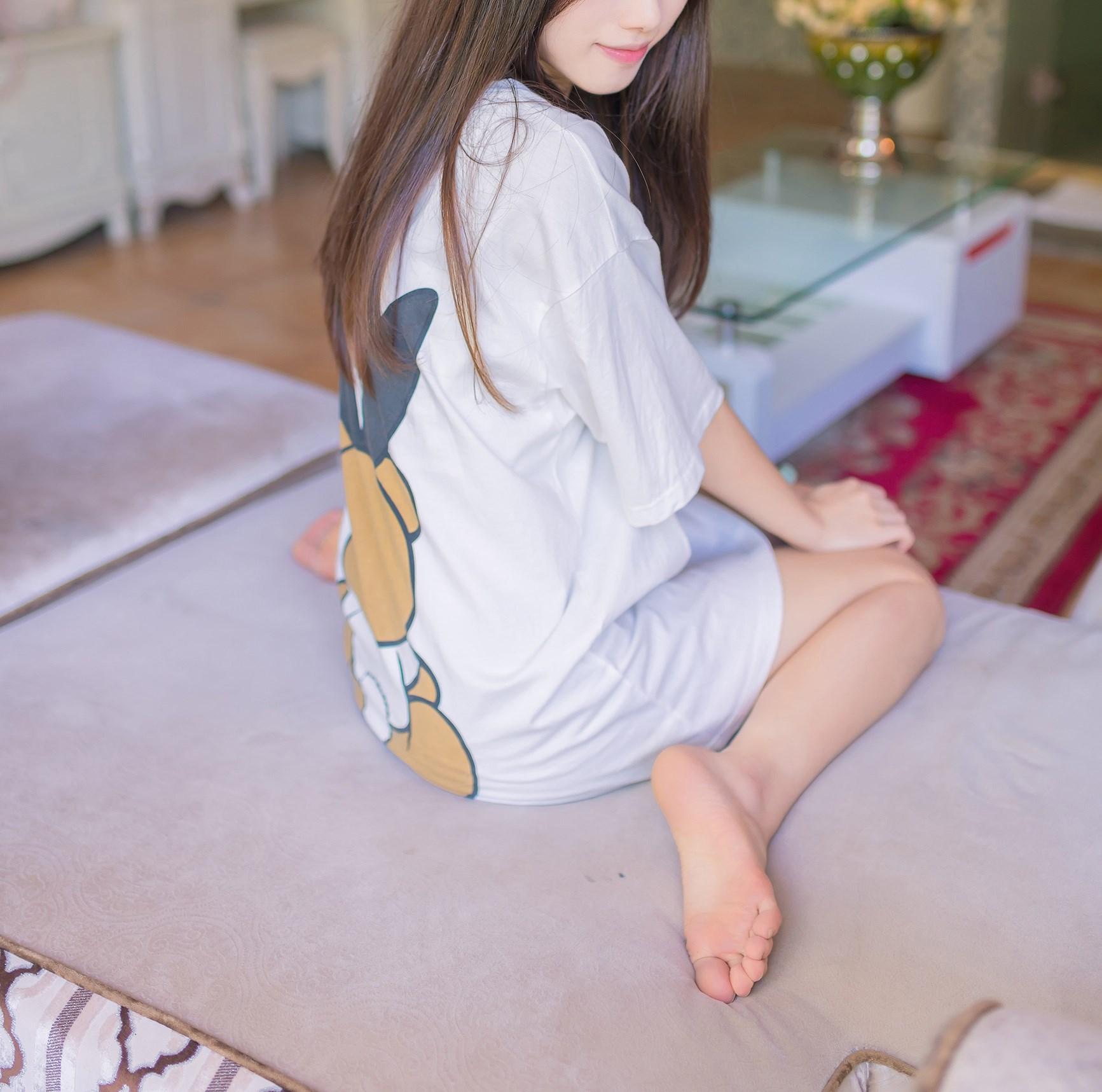 【兔玩映画】小熊睡衣 兔玩映画 第13张