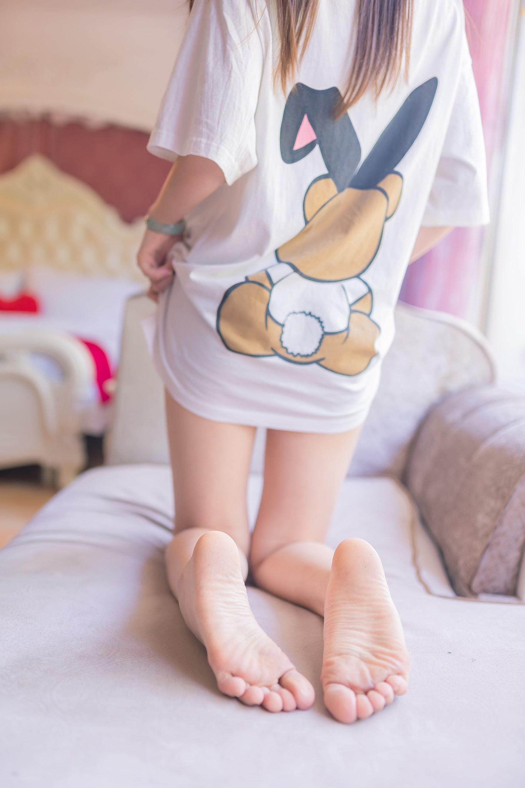 【兔玩映画】小熊睡衣 兔玩映画 第5张