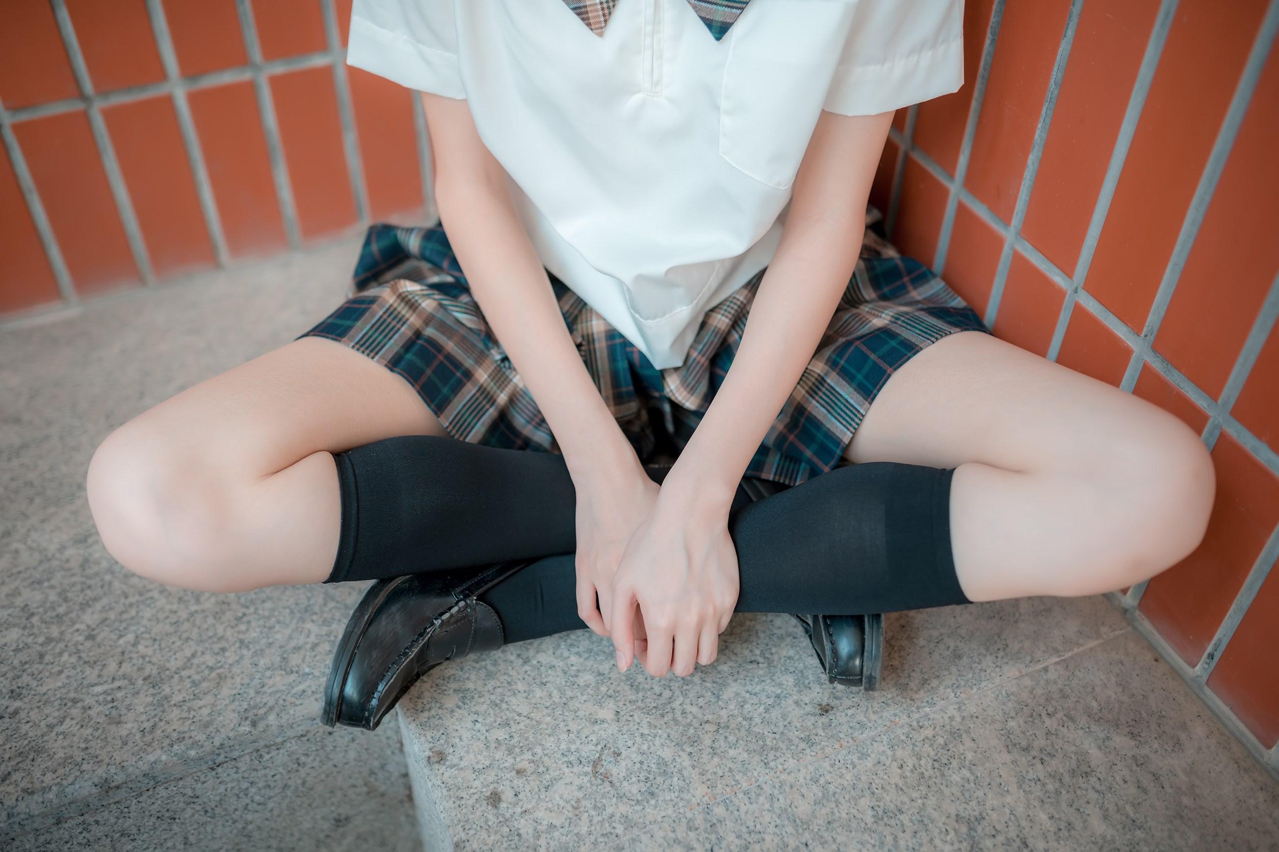 【兔玩映画】这腿超级细! 兔玩映画 第22张
