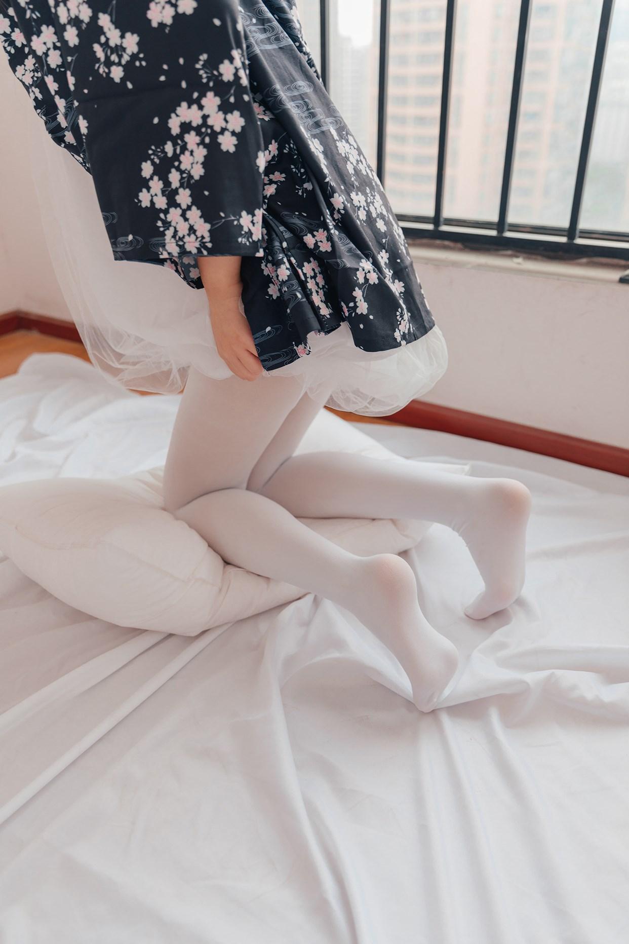【兔玩映画】激萌白丝萝莉! 兔玩映画 第49张