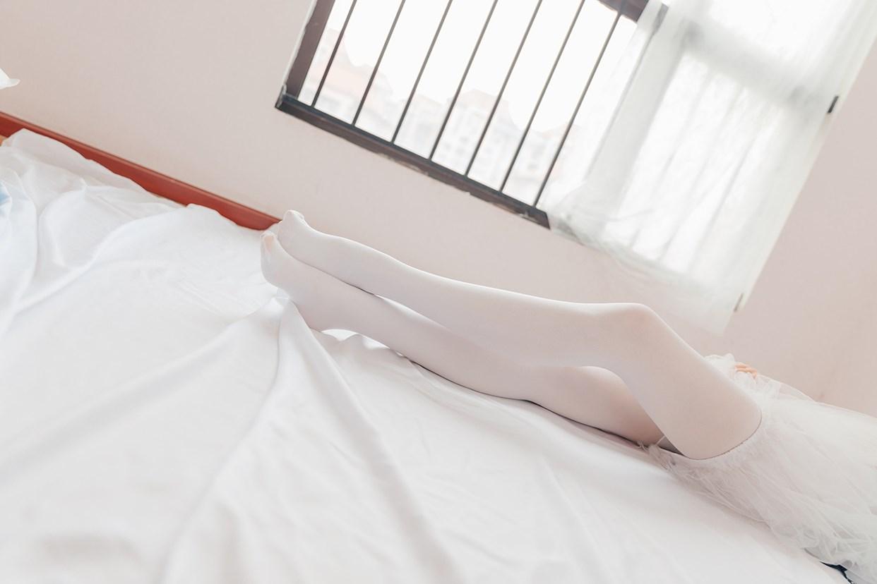 【兔玩映画】激萌白丝萝莉! 兔玩映画 第37张