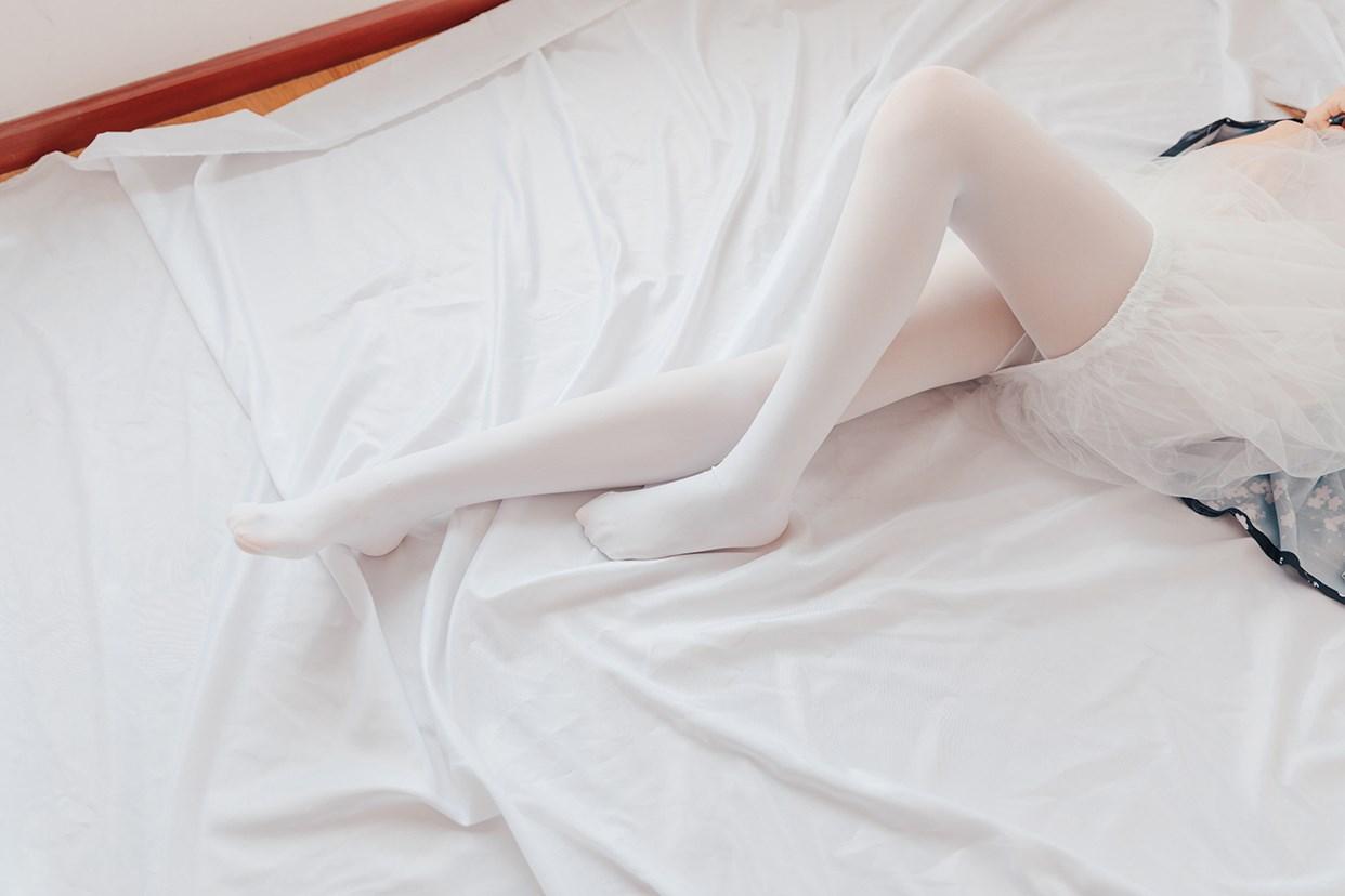 【兔玩映画】激萌白丝萝莉! 兔玩映画 第31张