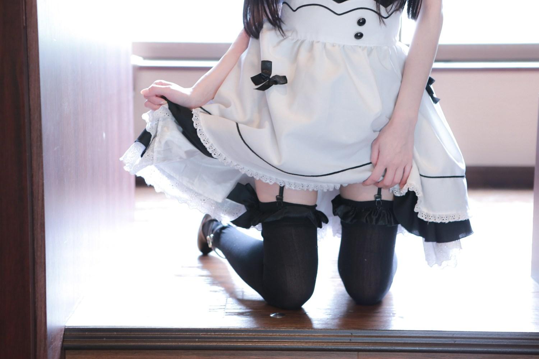 【兔玩映画】御姐女仆 兔玩映画 第40张