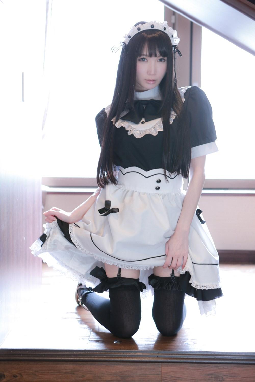 【兔玩映画】御姐女仆 兔玩映画 第39张