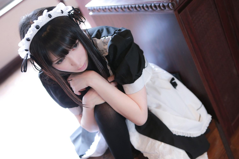 【兔玩映画】御姐女仆 兔玩映画 第32张