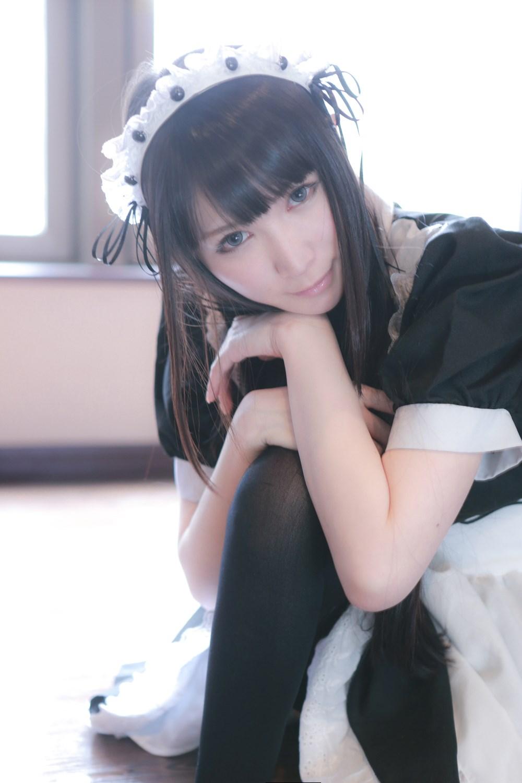【兔玩映画】御姐女仆 兔玩映画 第30张