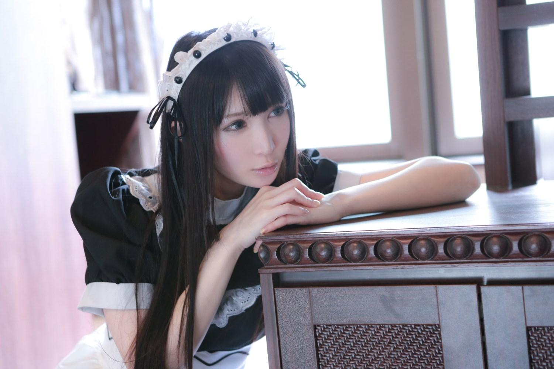【兔玩映画】御姐女仆 兔玩映画 第29张