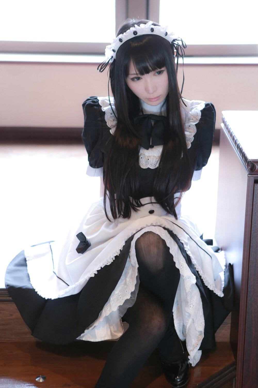 【兔玩映画】御姐女仆 兔玩映画 第23张