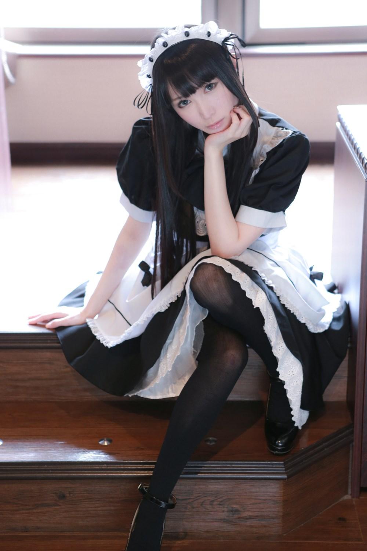 【兔玩映画】御姐女仆 兔玩映画 第22张