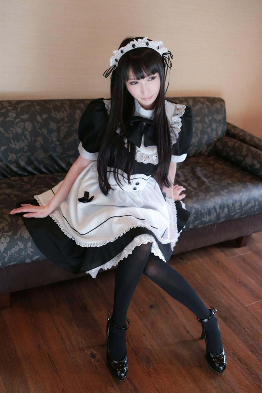 【兔玩映画】御姐女仆 兔玩映画 第13张