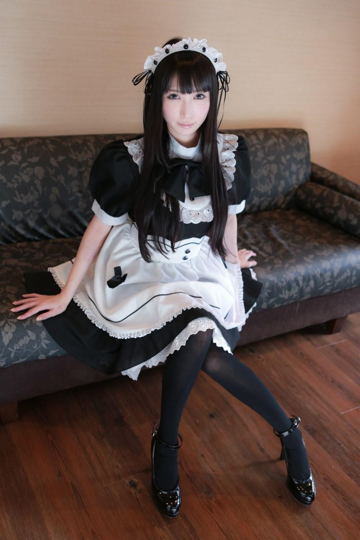 【兔玩映画】御姐女仆 兔玩映画 第12张