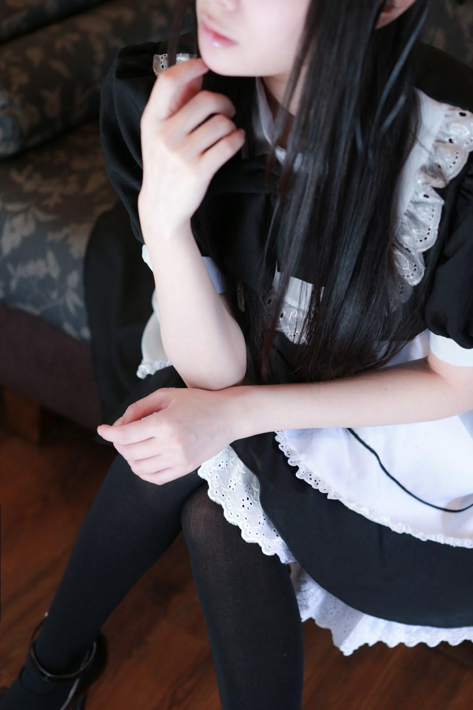 【兔玩映画】御姐女仆 兔玩映画 第11张