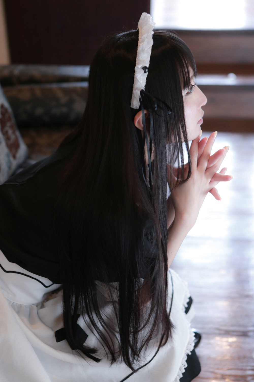 【兔玩映画】御姐女仆 兔玩映画 第6张