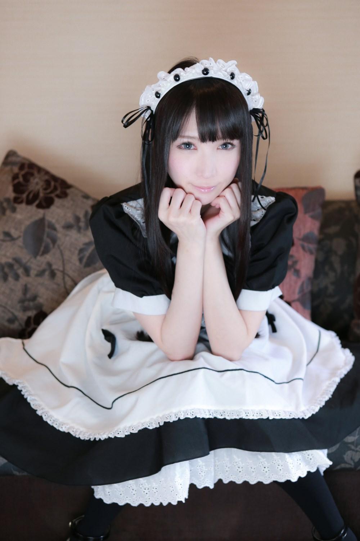【兔玩映画】御姐女仆 兔玩映画 第1张