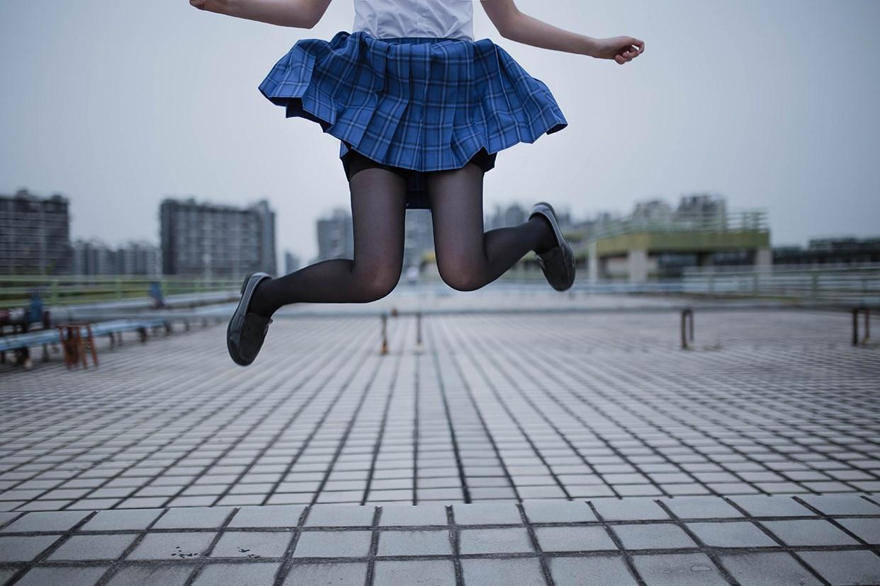 【兔玩映画】叛逆青春少女 兔玩映画 第45张