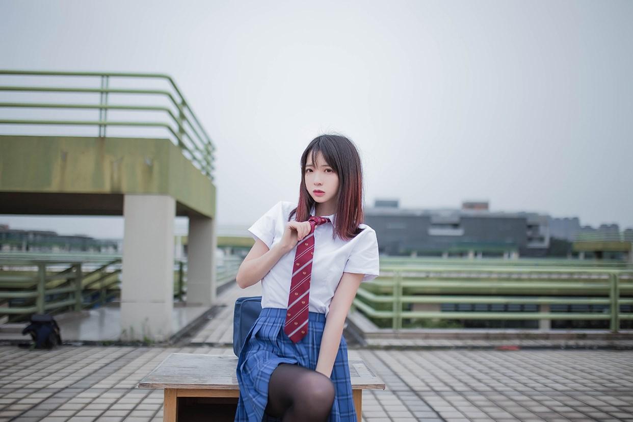 【兔玩映画】叛逆青春少女 兔玩映画 第41张
