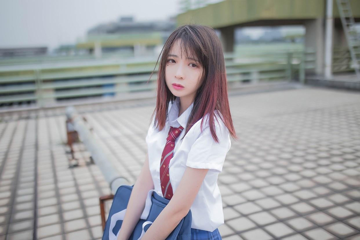 【兔玩映画】叛逆青春少女 兔玩映画 第32张